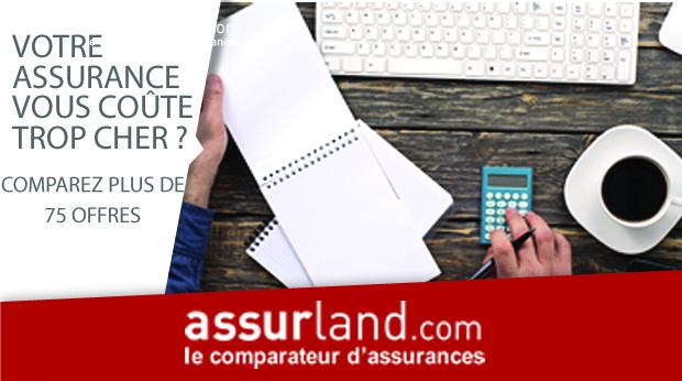 Comparez et économisez sur votre assurance
