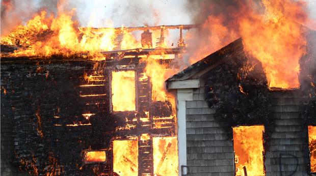 Assurance incendie news assurances for Assurance incendie maison