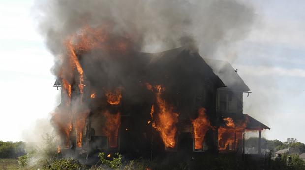Assurance habitation les assurances qui couvrent vos for Assurance incendie maison