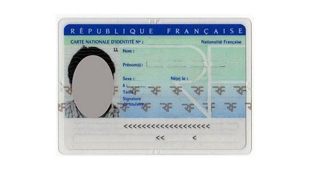 perte carte d identite Perte de carte d'identité, que faire et démarches