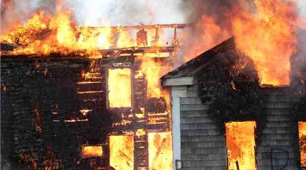 Dossier que faire apr s un incendie for Assurance maison avec dossier criminel