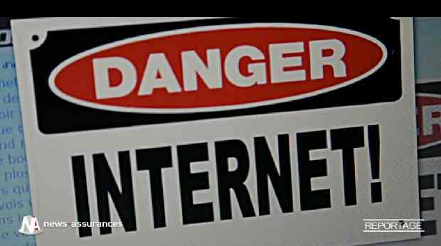 reportage assurances contre les dangers d 39 internet pr sentation et limites. Black Bedroom Furniture Sets. Home Design Ideas