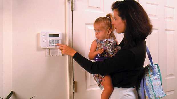 Normes des syst mes d alarme contre cambriolages for Les systemes d alarme