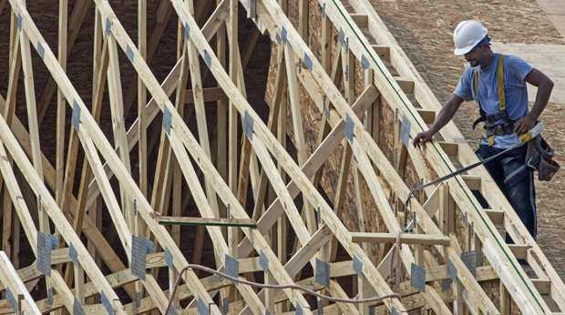 Qu est ce que l assurance tous risques chantier trc for Assurance chantier construction maison
