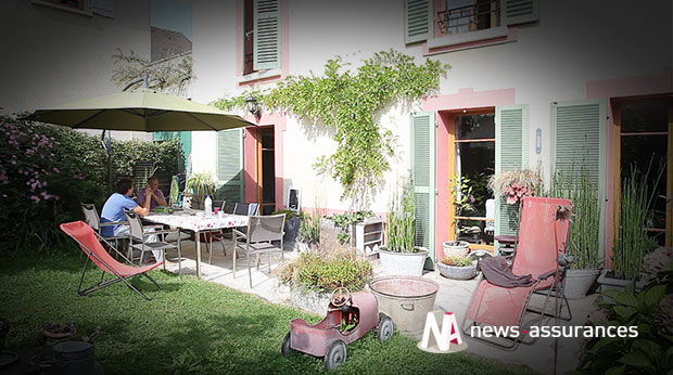 La maison automatisée, l'avenir de l'habitat pour la majorité des Français