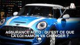Assurance Auto : Qu'est ce que la résiliation à tout moment va changer ?
