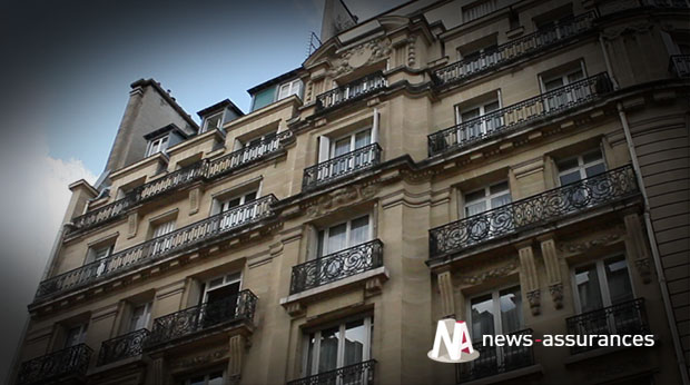 Vie pratique le d labrement de l 39 immeuble doit tre for Assurance habitation maison centenaire