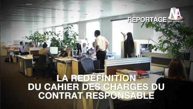 contrat small La redéfinition du cahier des charges du contrat responsable