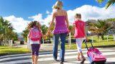 Sécurité des enfants piétons : le rôle des parents est capital