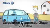 La solution Diagnostic Glace d'Allianz