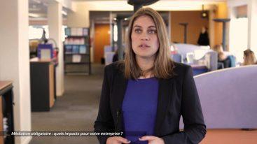 Médiation obligatoire : quels impacts pour votre entreprise ?