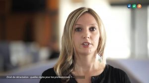 Droit de rétractation: quelles règles pour les professionnels?