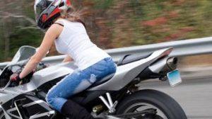 Prévention / Deux-roues : Les bons réflexes pour freiner sans tomber