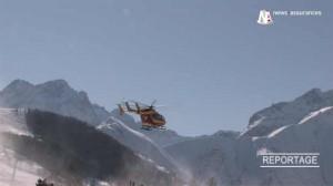 Reportage : Ski et Assistance