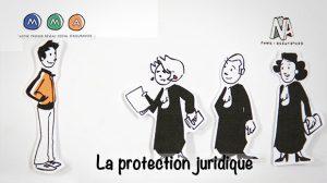 Comment ça marche? La protection juridique.