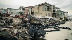 Les catastrophes naturelles coûtent toujours plus cher à l'assuré