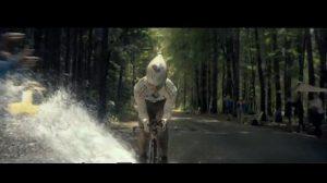 Assurance / Publicité : AG2R La Mondiale mouille le maillot
