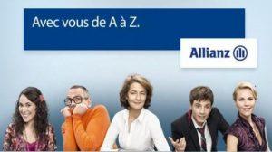 Publicité / Assurances : Allianz lance sa nouvelle complémentaire santé Composio