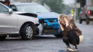 Témoin : Les premiers gestes en cas d'accident de la route