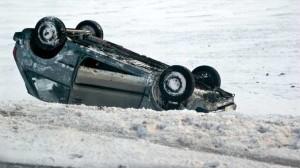 Sécurité routière : Un équipement spécifique pour conduire sur les routes enneigées et verglacées