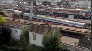 Assurance / Transports : Déraillement mortel d'un train à Brétigny-sur-Orge