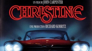 """Evénement: Un assureur propose de voir Christine en """"drive-in"""""""