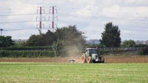 L'AMEXA : L'arrêt maladie des agriculteurs