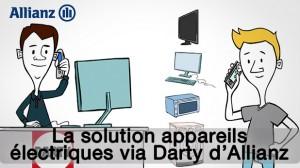 La solution appareils électriques via Darty