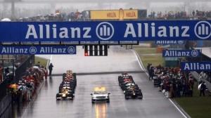 Automobile / Prévention : La Formule 1 au service de la sécurité routière