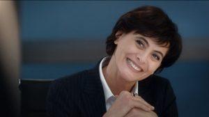 Publicité / Sponsoring : Inès de la Fressange devient la nouvelle égérie d'Allianz France