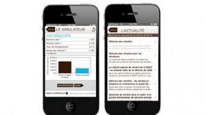 Appli iPhone : Un simulateur pour estimer sa retraite sort sur iTunes