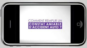 Appli iPhone : Allsecur lance une application en cas d'accidents de la route (vidéo)
