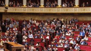 Projet de loi controversé sur l'emploi: coup d'envoi du débat à l'Assemblée