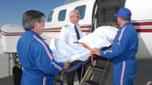 Quelles sont les situations de prise en charge en cas de transport médical ?