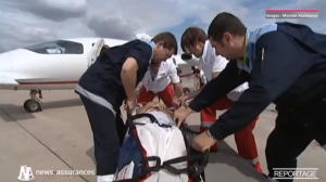Assurance voyage : Le coût exorbitant des frais médicaux, en vacances à l'étranger