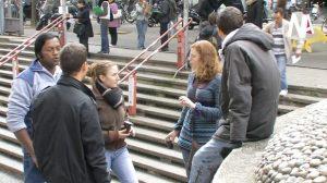 Reportage : La Sécu étudiante