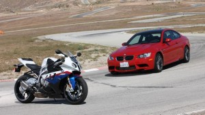 Dossier assurance : La garantie bris de glace existe également pour les motos