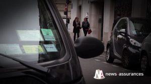 Assurance auto : le gouvernement s'attaque aux vols de véhicules et de pièces