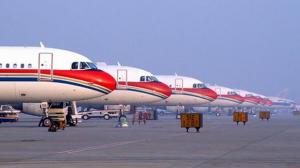 Transports : Trafic aérien fortement perturbé