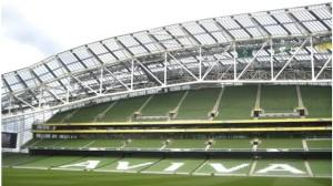 Rugby / Assurance : L'équipe de France affronte l'Irlande en match inaugural de l'Aviva Stadium