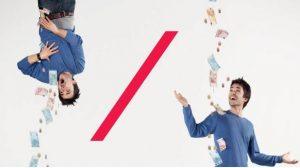 Publicité / Assurances : Axa Banque, la proximité avant tout
