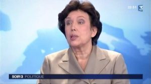 Dépendance : «Rien n'est tranché», déclare Roselyne Bachelot-Narquin
