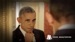 Obamacare : baisse historique du nombre d'Américains sans assurance maladie