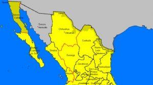 Mexique : Séisme de magnitude 6,5 en Basse-Californie, pas de dégâts notables
