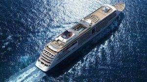 """En termes d'assurance, le paquebot Europa 2 """"n'est pas un bateau exceptionnel"""""""