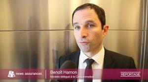 Résiliation d'assurance : la loi Hamon publiée au Journal Officiel