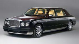 L'assurance des véhicules de luxe