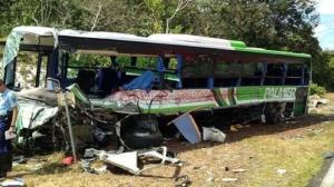 Accident de bus / Guyane : Quelle assistance pour les jeunes blessés ? (mis à jour)