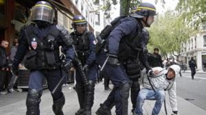 Emeutes / PSG : 1M d'euros de dégâts pour les commerçants du Trocadéro
