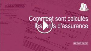 Reportage : Comment sont calculés les tarifs d'assurance